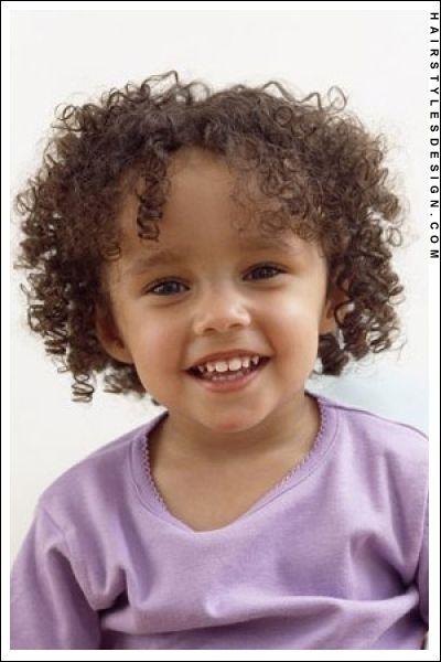 Cute Kids Hairstyles .