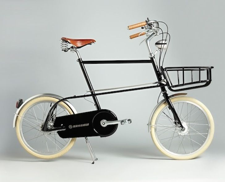 espresso, gearlab, bicycles, bicycle, golden pin design award, reader submitted content, espresso urban bike, taiwan, taipei
