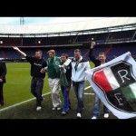 L'ultrà che prima di morire voleva il suo Feyenoord | Football a 45 giri