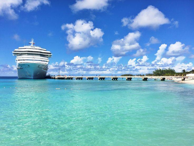 nice 8 Working day Caribbean Cruise 2015 - GoPro HERO4 Silver