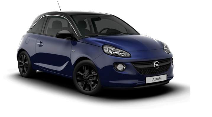 Visit us for more: http://www.opel.com/microsite/adam/#/country