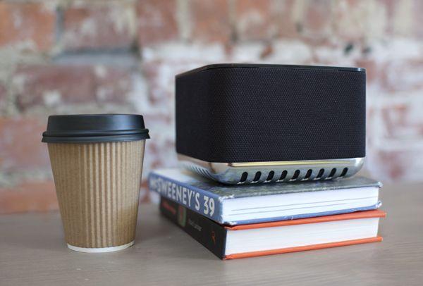 The Core wireless speaker system | Indiegogo