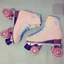 Resultado de imagem para patins traxart glitter