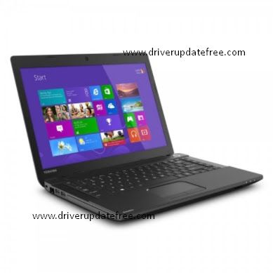 Toshiba Satellite C40-A Drivers Download for Windows 7/10 64bit