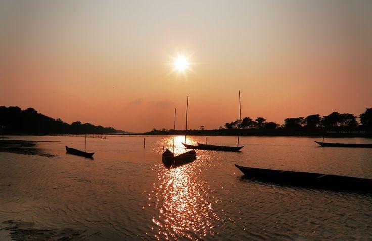 Assam Intia