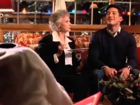 Lebilincselő karácsony (Teljes film)