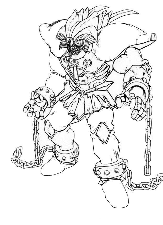 Yu Gi Oh 25 Dibujos Faciles Para Dibujar Para Ninos Colorear Como Dibujar A Goku Dibujos Paginas Para Colorear