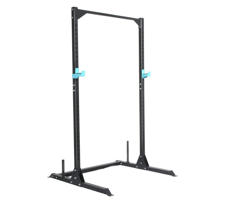 Buy Men's Health Squat Rack at Argos.co.uk, visit Argos.co.uk to shop online for Weightlifting and exercise benches, Weights, multi-gyms and strength training, Fitness equipment, Sports and leisure
