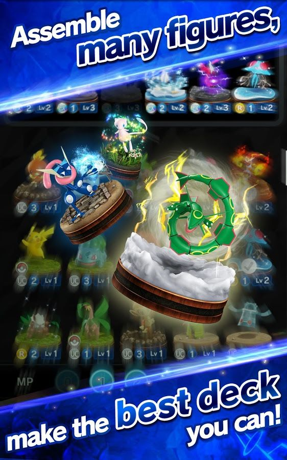 Pokémon Duel - Google Play Store Top Apps | App Annie Download from here: http://triggerinstalls.com/352323