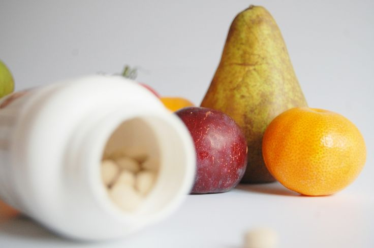 Antyoksydanty – jak wpływają na człowieka