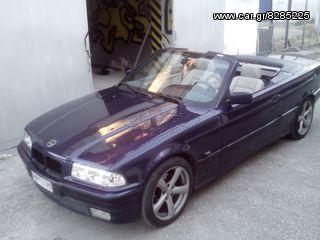 Bmw 318  '97 - 2.500 EUR (Συζητήσιμη)