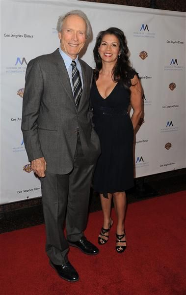 Dina Eastwood files for divorce from Clint Eastwood at Monterey County Superior Court