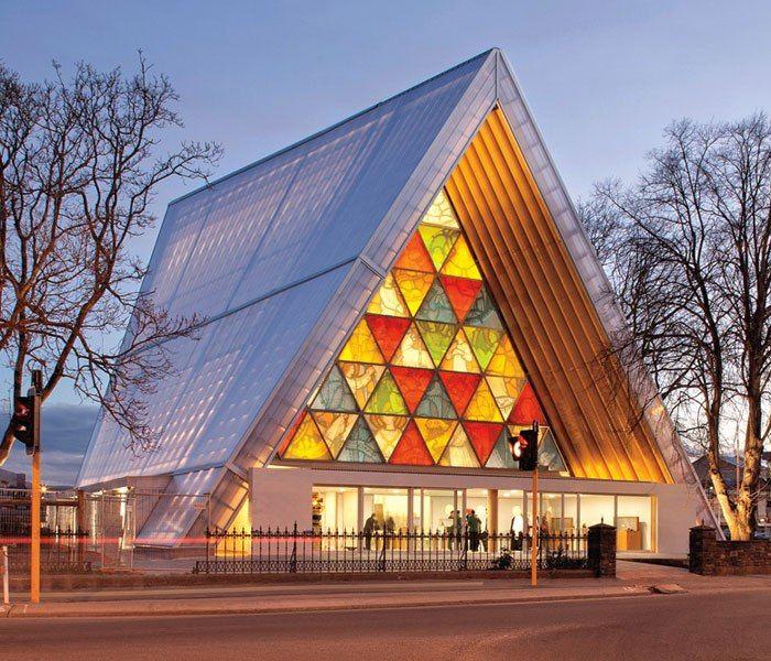Christchurch new zealand shigeru ban architects 2013when for Architects christchurch