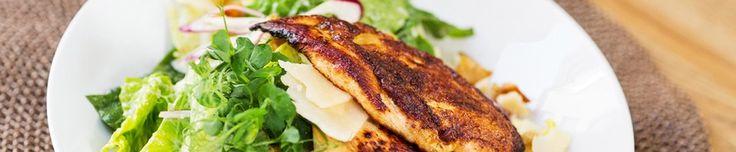 Gezonde keuzes in een restaurant | Gezond Gewicht
