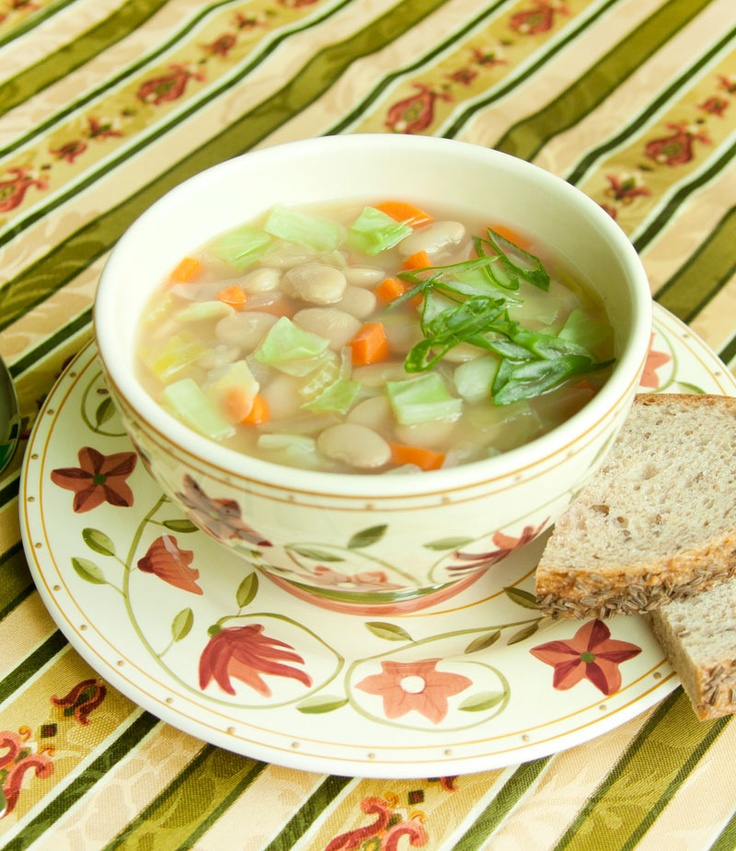 bean soup butterscotch calypso bean calypso beans with ginger beans ...