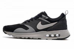 cb4c6dde7301 Mens Nike Air Max Tavas SE Black White Trainers 718895 001 Running Shoes