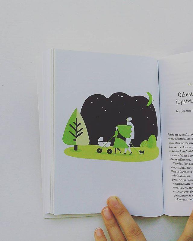 02 _ illstration for Finnish book <Voit Nukkua>