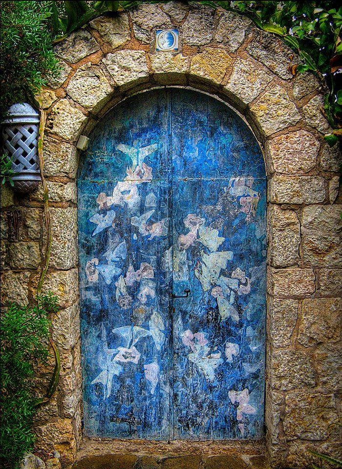 As portas mais belas e criativas ao redor do mundo                                                                                                                                                                                 Mais