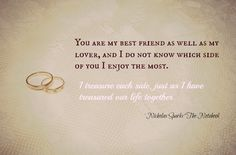 nicholas sparks | Nicholas Sparks Love Quotes (with Giveaway) - Simply Stacie