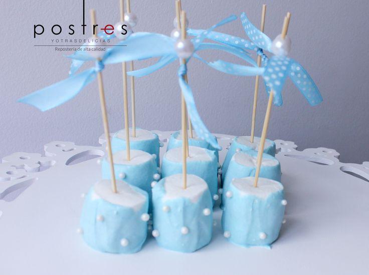 Masmelllos #frozen #tortastematicas #mesasdeduces #postresyotrasdelicias