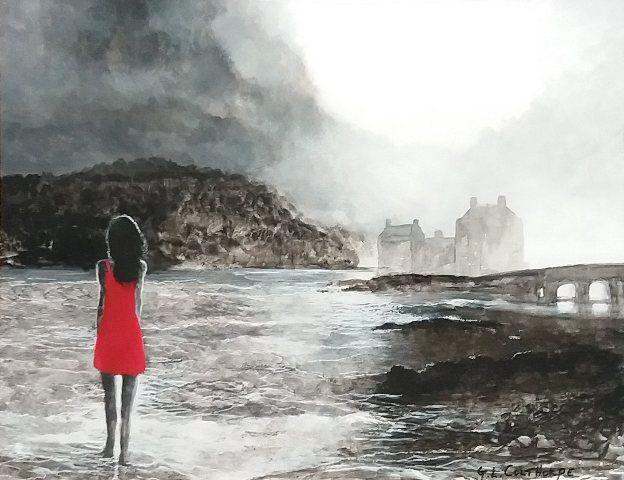 Eilean Donan Castle, Scotland - Graham Colthorpe