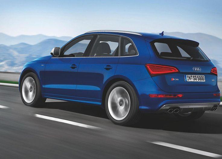 SQ5 Audi price - http://autotras.com
