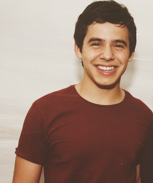 David Archuleta --- HE'S HOME FROM HIS MISSIONNNN <3