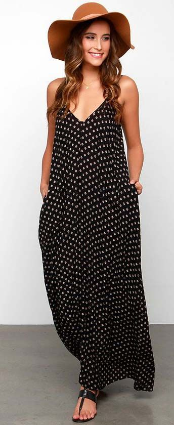 Best 25  Floral print maxi dress ideas on Pinterest | Floral ...