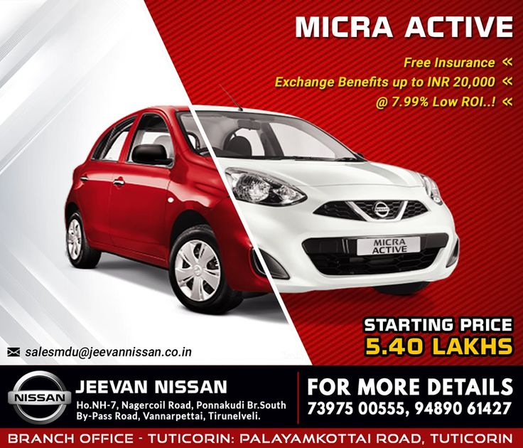 Nissan micra active nissan fast track smart technologies