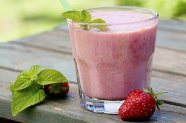 Spring Cleanse Smoothie