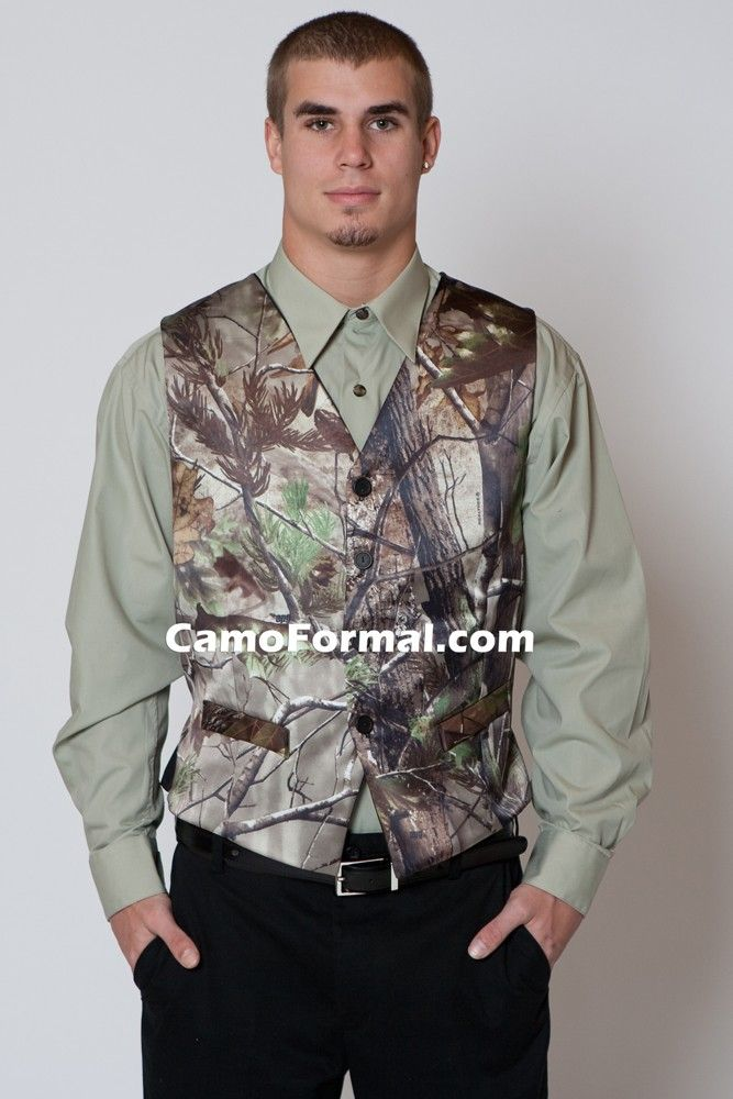 the groom and the ushers will be wearing this under their tux