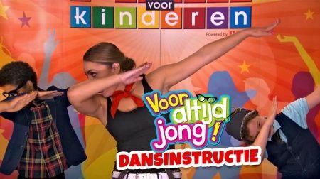 voor altijd jong : dansinstructie