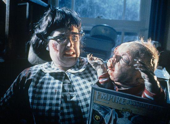 46. Braindead (1992) Peter Jackson