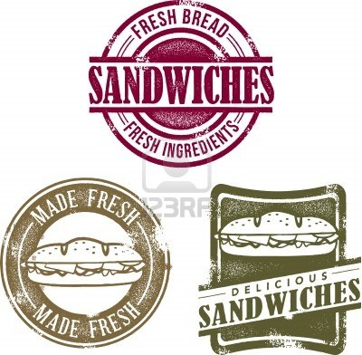 Resultados de la Búsqueda de imágenes de Google de http://us.123rf.com/400wm/400/400/squarelogo/squarelogo1207/squarelogo120700041/14651208-vintage-deli-sellos-sandwich-del-menu.jpg