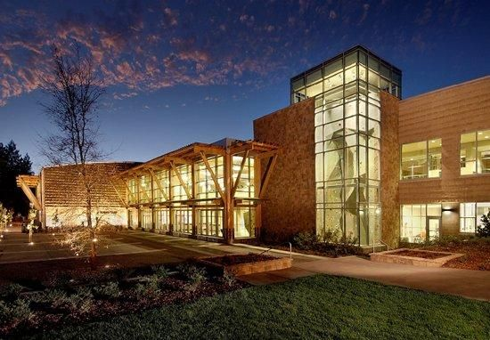 SONOMA STATE UNIVERSITY - Rohnert Park, CA. Discover more at www.ultimateuniversities.com