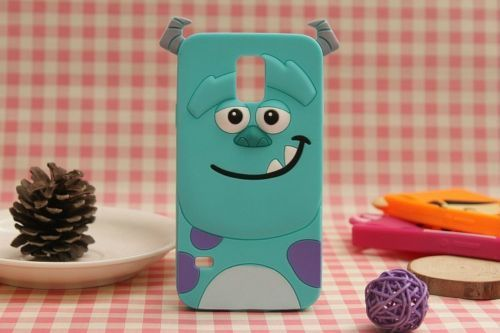 Pour-iPhone-Samsung-Sony-LG-Sony-3D-Cartoon-SILICONE-MOBILES-COQUE-ETUIS-HOUSSE