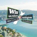 Érdekes kezdeményezés Új-Zéland fővárosában, Wellington városban az a toborzó rendezvény, ahova IT szakemberek jelentkezését várják szerte a világból.