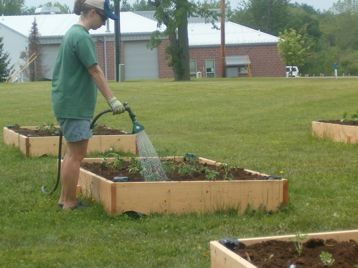 41 best science outdoor lab images on pinterest - Garden city union free school district ...