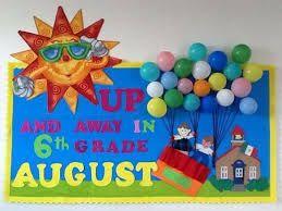 mural del mes de junio - Buscar con Google