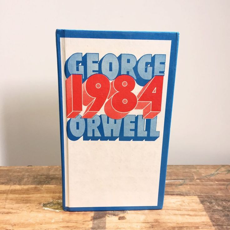an analysis of the party in 1984 by george orwell Why george orwell's famous novel '1984' is so important while being able to understand two contradictory points of view as equally valid might be considered a good thing, george orwell's doublethink refers to the newspeak term for citizens acknowledging that the party contradicts itself.