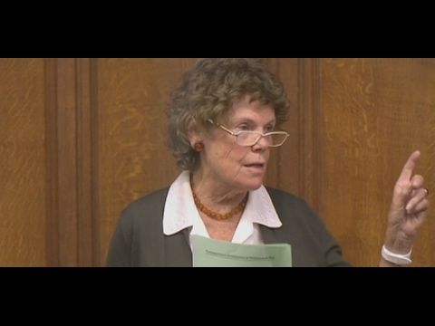European Union Notification of Withdrawal Bill Kate Hoey MP