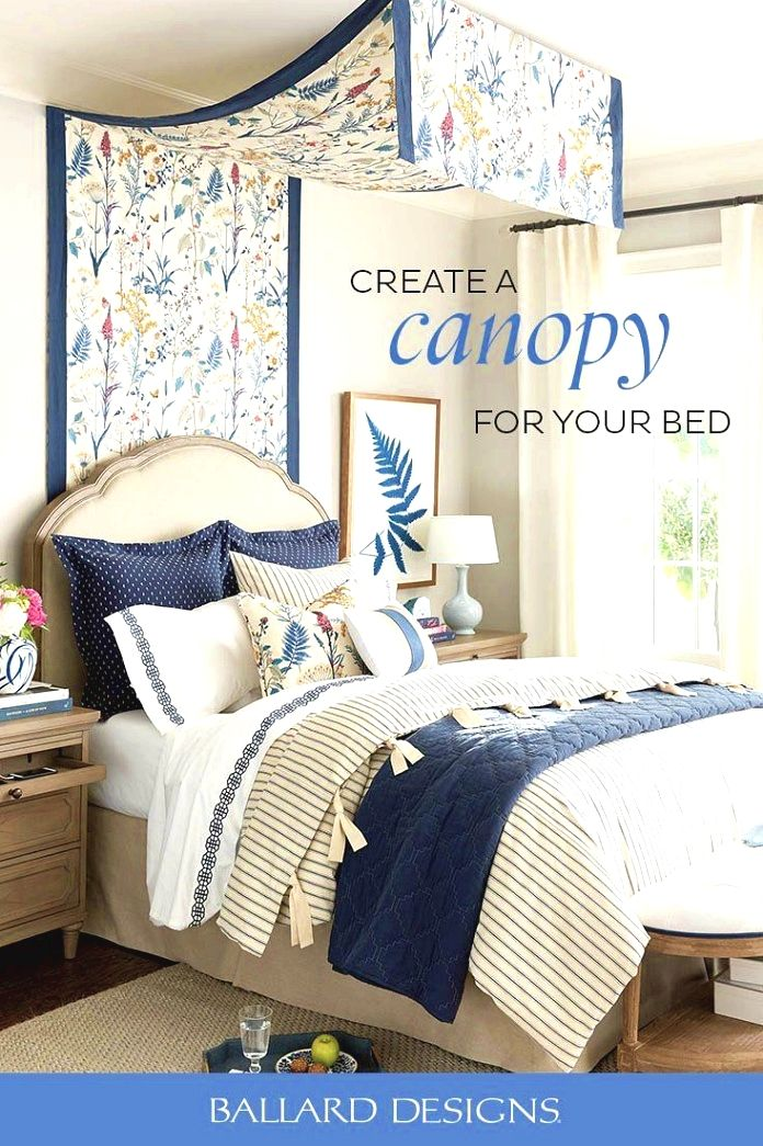 Master bedroom design tips - The colour scheme is imperative when