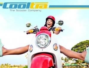 ¡Motor en marcha y rum-ruuuum! Alquila una scooter de 50cc o 125cc durante el tiempo que quieras y muévete por tu ciudad sobre 2 ruedas gracias a Cooltra