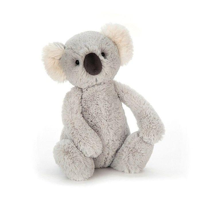 Jellycat Koala - Bashful - Medium