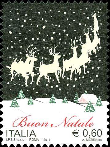 .Buon Natale Italia