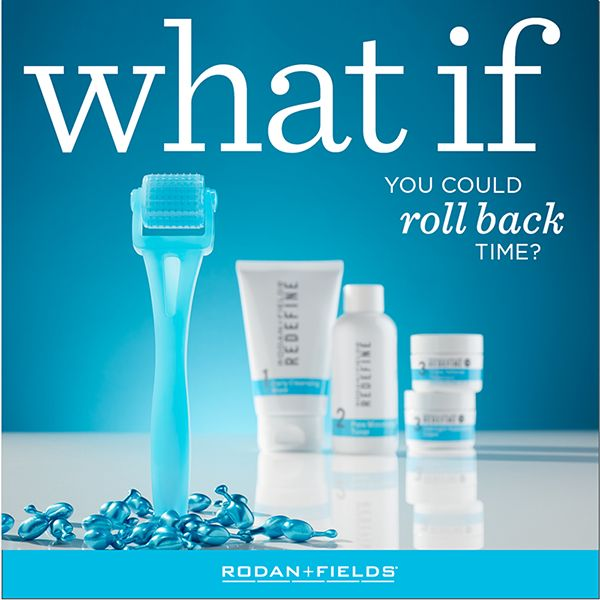 What if you could get the amazing results offered by Rodan + Fields in 50% less time?!  Add in the AMP MD Roller to your regimen and that's exactly what you'll do!   http://scloonan.myrandf.com