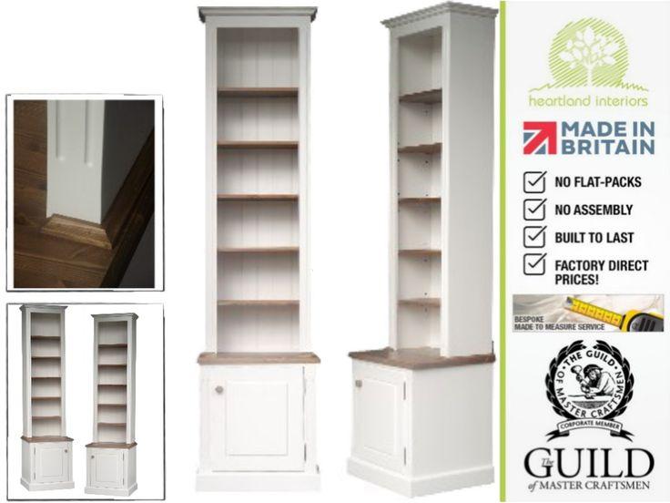 Best Bookshelves Insmall Living Rooms