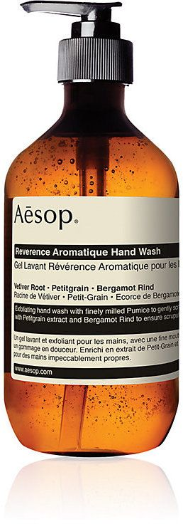 Aesop Women's Reverence Aromatique Hand Wash