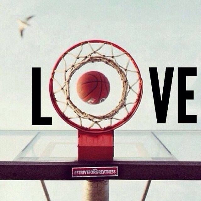 Ball is life... I dont know wht i would rather do