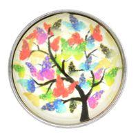 Butterfly Tree Glass Nugz
